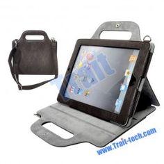 Flip Shoulder Cary case for iPad 2 $30