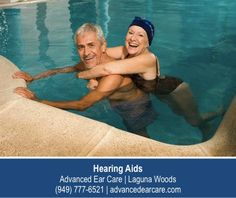 http://www.advancedearcare.com/ – Don't give up swimming or any other activities you enjoy. With extended wear hearing aids available from Advanced Ear Care in Laguna Woods, you can swim, shower, sweat and generally go about living your life without worrying about your hearing aid.