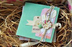 I love my life. That's why I decorate it!: Много новых конвертов для дисков