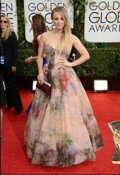 Acuarela dress