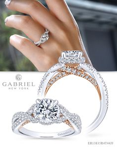 Jewelry & Watches Bridal & Wedding Party Jewelry 1.45 Ct Round Diamond Engagement Ring 14k White Gold Party Bridal Rings Size 8 To Win A High Admiration