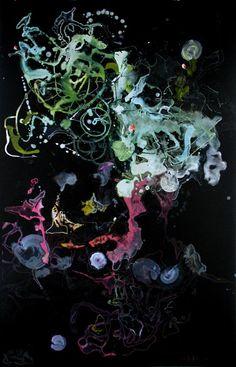 Nebular Reef #4 - Julia Fernandez-Pol