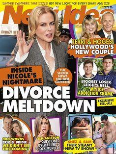 New Idea #magazines #November #2015