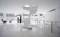 Stairs - Isay Weinfeld