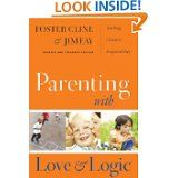 Parenting with Love & Logic:  Reread this one.  I pick up more good advice each time I read it.