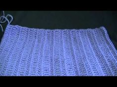 Crochet Hook Case Tutorial - Easy