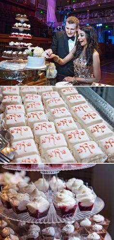 Sarah and Ben | Jewish Muslim Bangladeshi Wedding at the Schermerhorn Symphony Center, Nashville, Tennessee, USA