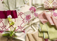 Shop Berry Tart | Fabric Collections | Ethan Allen
