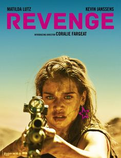 Revenge - Thriller Movie: Synopsis: Never take your mistress on an annual guys' getaway, especially one devoted… 268104984051143343 Movie Revenge, Indie Movies, Hd Movies, Movie Tv, Movies Online, Matilda, Movies 2017 Download, 1976 Movies, Coral