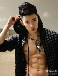 "jay park | Jay Park e Dok2 revelam clipe de ""It's The Truth"" (1HUNNIT) 