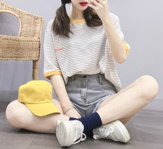 Korean fashion kpop, ulzzang style, korea fashion, korean outfits, as Korean Fashion Kpop, Korean Fashion Trends, Korean Street Fashion, Ulzzang Fashion, Korea Fashion, Asian Fashion, Ulzzang Style, Ulzzang Girl, Indie Outfits