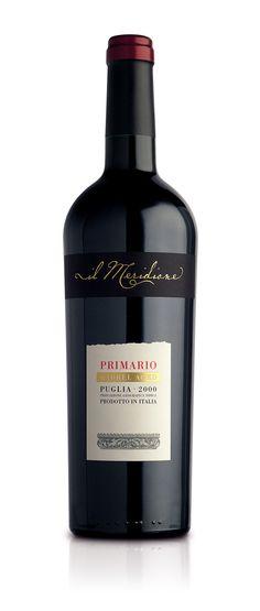 label / il Meridione – wine  #taninotanino #vinosmaximum