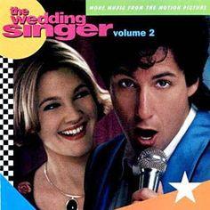 Great movie & soundtrack(s).