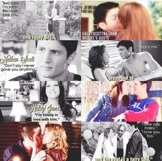 One rainy day, Nathan Scott, proposed to Haley James and the rest is a fairytale- Brooke Davis ✨❤️ Xoxo F