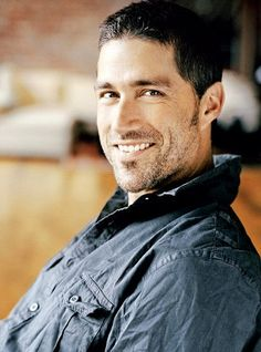 Mathew Fox...where's the party, I'm lost! - miss you Jack, miss Lost
