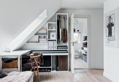 This functional and amazingly beautiful family house has lots of special elements and atmospheres to daydream and enjoy.