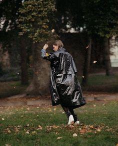 Estella Boersma by Theo Wenner for Dazed Magazine Winter 2015