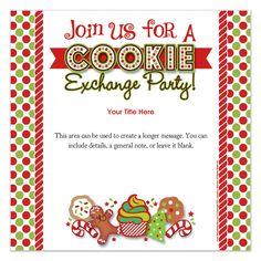 invite and ecard design