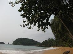Ilheu Bombom -Principe -S. Tomé