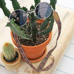 #myjewellery #sunnycord #sunglasses #cactus #summer #love