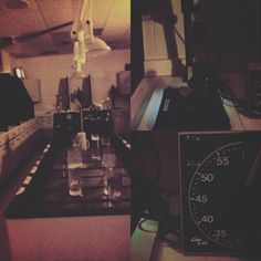 What my life revolves around. Not just paint brushes pencils and paper. But a darkroom to create beautiful photos that I tend to fail at making. So I spend a lot of time in here till I get it right. #darkroom #Photography #art #artistdream by all.i.see