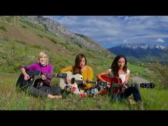 I Want Crazy - Hunter Hayes Acoustic Cover by Gardiner Sisters