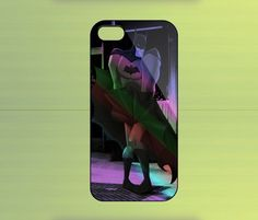 Batman Cute  for iPhone 4/4S iPhone 5 Galaxy S2/S3/S4 & Z10 | WorldWideCase - Accessories on ArtFire