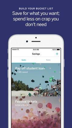 Qapital savings app
