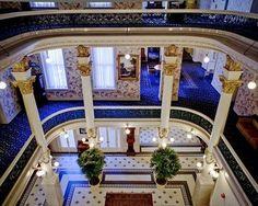 San Antonio Hotels | Menger Hotel | San Antonio, TX