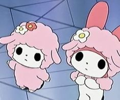 Find images and videos about sanrio, my melody and my sweet piano on We Heart It - the app to get lost in what you love. Hello Kitty Cartoon, Hello Kitty My Melody, Cute Profile Pictures, Cute Pictures, Pink Aesthetic, Aesthetic Anime, Cartoon Pics, Cute Cartoon, Vintage Cartoon