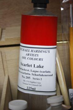 Michael Harding Scarlet Lake Scarlet, Scarlet Witch