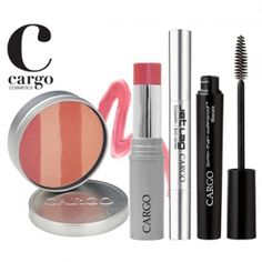 Get a set of CARGO cosmetics. You can win this fab cosmetics set by answering a question correctly. Cargo Cosmetics, Cosmetic Sets, Debenhams, Concealer, Lipstick, This Or That Questions, Tv Sets, Makeup, Beauty Products