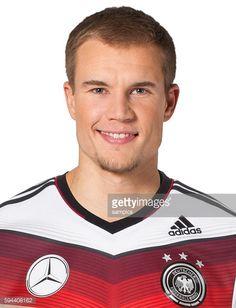 Holger Badstuber Deutschland DFB Portraits für die Fussball WM 2014