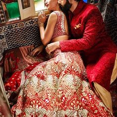Epic Love by Anita Dongre = pure bridal drool ❤️❤️ @anitadongre #ICW2016…