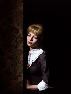 Angélique Marquise des Anges (1964) Michelle Mercier, Marchesa, Tv Series, Ruffle Blouse, Memories, Stars, Celebrities, Louis Xiv, Famous People