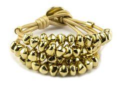 UKUM - Pulsera CAMILA T-414 DORADO Bangles, Bracelets, Gold, Jewelry, Bracelet, Jewlery, Bijoux, Schmuck, Jewerly