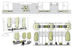 B SCAPE è uno studio di progettazione del paesaggio e delle aree verdi a Bologna– Progettazione area esterna nuova sede della facoltà di Lettere, Trento