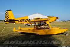 Van's RV-7 aircraft picture http://www.browsetheramp.com/