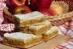 Babkin jablkový koláč (fotorecept) - I Cook Different Slovak Recipes, Lithuanian Recipes, Czech Recipes, Hungarian Recipes, Russian Recipes, Mexican Food Recipes, Sweet Recipes, Slovakian Food, Apple Dessert Recipes
