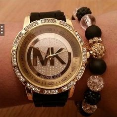 Michael Kors Watch #Watch