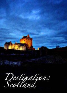 Solo Travel Destination: Scotland http://solotravelerblog.com/solo-travel-destination-scotland/