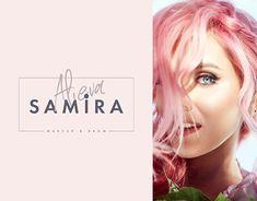Check out new work on my Behance portfolio Logo Portfolio Logo, Portfolio Design, Makeup Portfolio, Logo Desing, Artist Project, Candy Companies, Artist Logo, Behance, Fashion Branding