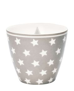 Star Latte Cup