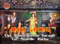"""lirik lagu #Simalungun """" Abang Ganteng """" Susi br Purba"""