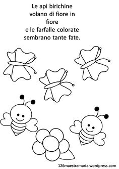 Poesie per la primavera – Maestramaria Flower Template, Pixel Art, Paper Flowers, Embroidery Patterns, Snoopy, Creative, Crafts, Anna, Spaces