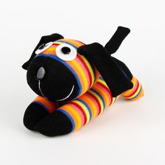 Hey, I found this really awesome Etsy listing at https://www.etsy.com/listing/216262660/free-shipping-handmade-sock-dog-stuffed