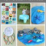 10+ {Unique} Ocean Activities and Crafts for Kids