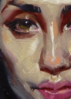 """Snakebit"" (close-up), John Larriva art"
