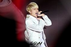Infinite Effect 151114 Singapore -Woohyun