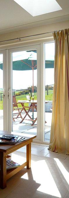Our Honeymoon - Glenturk Cottages, Wigtown